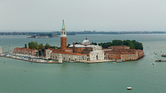San Giorgio Maggiore (Rodney Topor) Tags: venice italy building water architecture island cityscape sangiorgiomaggiore canonef24105mmf4lisusm