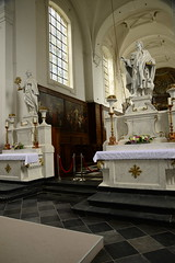 Park abbey (DST_2423) (larry_antwerp) Tags: abdijvanpark abdij leuven church kerk barok baroque belgium belgi