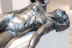 La mrtir (roshua_quest) Tags: plaza sculpture art mxico arte escultura museo mx rodin auguste carso ciudaddemxico soumaya