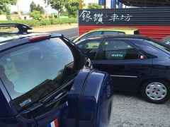 IMG_4145 () Tags: scenic renault  rx4 renaultrx4