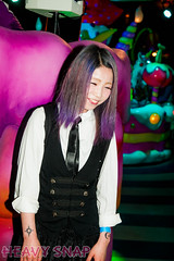 IMG_4452 (HEAVY SNAP) Tags: fashion ray ochiai harajuku heavysnap httpheavysnapcom