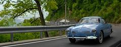 di Passo in Passo (Karmann Ghia Club Italia) Tags: volkswagen trentino karmannghia altoadige karmann ganischgerhof emiliofano karmannghiaclubitalia karmannghiaitalia