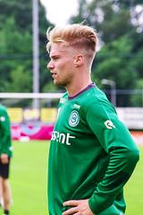 160626-1e Training FC Groningen 16-17-127 (Antoon's Foobar) Tags: training groningen fc haren 1617 fcgroningen tomvanweert