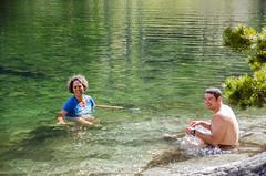 (nnylyssim) Tags: colchuck lake backpacking hiking washington aasgard pass