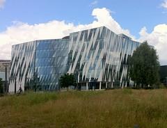 Tuborg Havn - Saxo Bank (2008) (annindk) Tags: copenhagen offices harbours hellerup