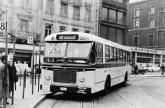 105 13 (brossel 8260) Tags: bus belgique liege stil