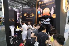 ISPO SHANGHAI 2016 (ISPO SHOWS) Tags: shanghai fair messe tradeshow tradefair ispo sniec shanghainewinternationalexpocentre