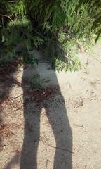 Silhouette, 18:10:07 (.urbanman.) Tags: silhouette ego photographe bziers plateaudespotes