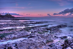 Bracelet bay south Wales (marc_leach) Tags: landscape seascape southwales sea ocean sunset