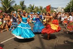 Rio Maracatu na Praia de Ipanema RJ (© Kátia Carvalho) Tags: riomaracatu riodejaneiro kátiacarvalho carnaval carnavalderua ipanema praiadeipanema brazil katiacarvalhocom