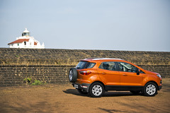 Ford EcoSport Goa Drive - 44 (Ford Asia Pacific) Tags: india ford smart car media goa automotive ap vehicle sync suv ecosport fordmotorcompany fordecosport fordapa mediadrive