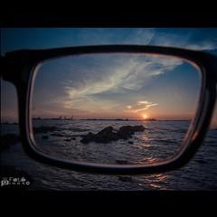 """""""ไปให้สุดขอบฟ้า จะไม่มองย้อนมา จะมุ่งไปดวงดาวที่ฝันใฝ่ ไม่ว่ามันจะใกล้จะไกล สุดขอบฟ้า จะไม่มีใคร มาหยุด หรือมีแรงมาฉุดเรา ตราบใดที่เรานั้นไม่หยุดเรา ต้องลองดู"""" คัดจากเนื้อเพลง สุดขอบฟ้า รูปนี้อีกหนึ่งมุมอง สนับสนุนให้ทุกคนออกเดินทางครับ ✈"""