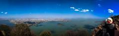 Overlooking Kunming