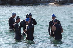 La ciotat triathlon St Jean swimming session mai 2013 (18) (akunamatata) Tags: triathlon lct 2013