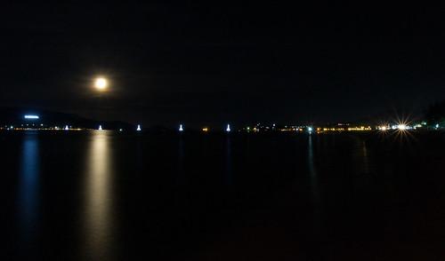 Full Moon at Evason Ana Mandara, Nha Trang