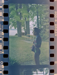 4671 (kylen.louanne) Tags: film 35mm experimental upnorth yashica expiredfilm alpena alternativeprocess summer2012