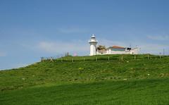 Marmara Erelisi Feneri (Sinan Doan) Tags: turkey nikon trkiye fener denizfeneri tekirda marmaraerelisi marmaraerelisifeneri