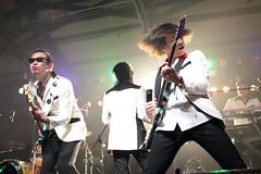 Tokyo Ska Paradise Orchestra (josemrosas) Tags: rock canon mexico ska reggae tokyoskaparadiseorchestra tspo culturaprofética josecuervosalon canont3