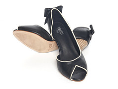YSASU SS13 Pn Black (YSASU Paris) Tags: black paris de shoes different designer montmartre yy yellowline yellowshoes chaussure createur 5cm chausson stylishshoes createurs parisshoes ysasu shoesdesigner ysasuparis petittalon ysasuparis18 confortableshoes ysasushoes ysasuchaussure chaussureamontmartre