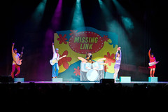 Mystery Inc. as Missing Link ( ian) Tags: kids texas allen unitedstates performance scoobydoo shaggy scooby mysterymachine velmadinkley daphneblake 2013 fredjones camera:make=canon exif:make=canon exif:focal_length=55mm exif:iso_speed=1600 geo:state=texas canoneos7d norvillerogers alleneventcenter geo:countrys=unitedstates exif:lens=ef24105mmf4lisusm camera:model=canoneos7d exif:model=canoneos7d ianaberle exif:aperture=40 geo:city=allen scoobydoolivemusicalmysteries geo:lon=966548333333 geo:lat=331275
