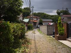 The ordinary day (tetsuo5) Tags: kamakura crop gr 山崎 yamazaki explored 鎌倉市