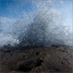 Spruzzi e dolori! (ticinoinfoto) Tags: costarica centroamerica oceanopacifico puntaloros