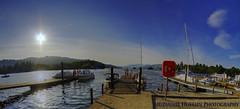 Windermere Lake District (Muzammil (Moz)) Tags: england panorama lakes lakedistrict windermere fisheyelens mokha muzammilhussain afraazhussain