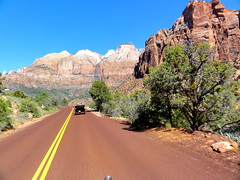 DSC02606 (bruckzone) Tags: ford t utah tour grandcanyon parks bryce zion nationalparks modelt canyonlands4