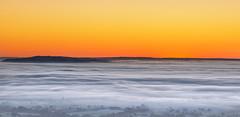 Misty Dawn Dream (jactoll) Tags: mist fog landscape dawn nikon worcestershire greatmalvern malvernhills d7000 jactoll