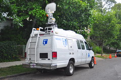 Not a NY1 Van (Triborough) Tags: nyc newyorkcity ny newyork statenisland stgeorge richmondcounty