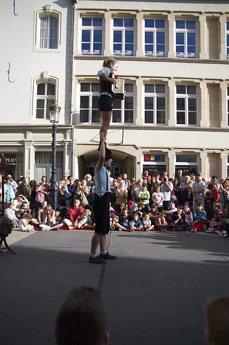 "Circo Bocabajo ""A quatre bras"" - 26"