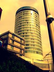 IMG_20130828_142317 (spinstartshere) Tags: camera birmingham cctv security bigbrother rotunda bullring