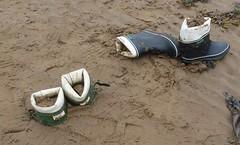 021 (welly16_99) Tags: mud wellies hunters aigle