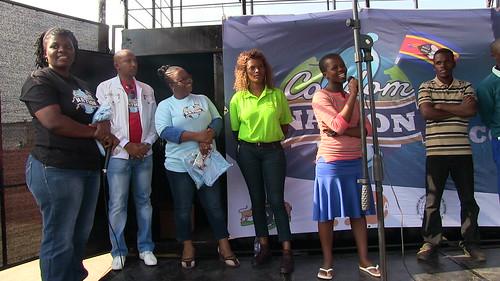 Condom Nation Tour: Swaziland