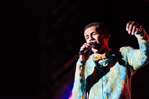 Stromae Live Concert @ NRJ In The Park Charleroi-3419