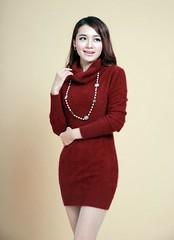 angrbr08 (Homair) Tags: china dress fuzzy robe angora