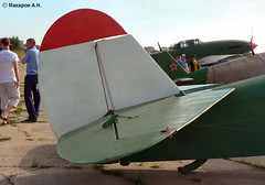 "Polikarpov R-5 (12) • <a style=""font-size:0.8em;"" href=""http://www.flickr.com/photos/81723459@N04/10086697543/"" target=""_blank"">View on Flickr</a>"