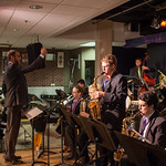 """<b>Jazz Night Luther College Home Coming 2013</b><br/> @Marty's By: Imsouchivy Suos (G.V.) 04/10/13<a href=""""http://farm8.static.flickr.com/7404/10106150064_c3070ba50e_o.jpg"""" title=""""High res"""">∝</a>"""