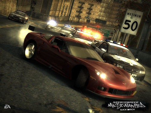 nfs most wanted7
