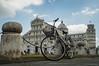 Descanso (SantiMB.Photos) Tags: bicycle geotagged italia bicicleta pisa ita toscana tamron 18200 2tumblr vacaciones2012 geo:lat=4372273830 geo:lon=1039419830