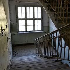 abandoned sanatorium (milos.moeller) Tags: abandoned sanatorium abandonedplace lostplace kreispflegeheim