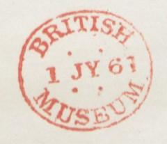 Image taken from page 88 of 'Geschiedkundige navorschingen omtrent de Kapel van het H. Bloed, te Brugge .. vry nagevolgd door J. F. De Muynck ... naer het Fransch van ... J. G' (The British Library) Tags: small stamp britishmuseum publicdomain page88 vol0 bldigital mechanicalcurator pubplacebrugge date1847 sysnum001350526 gailliardjeanjacquesofbruges imagesfrombook001350526 imagesfromvolume0013505260
