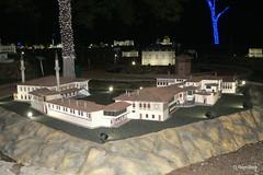 Бахчисарай - выставка Крым в миниатюре, Хансарай