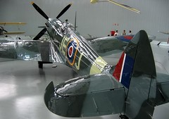 """Spitfire HF IX (2) • <a style=""""font-size:0.8em;"""" href=""""http://www.flickr.com/photos/81723459@N04/11186540346/"""" target=""""_blank"""">View on Flickr</a>"""