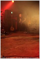 Town of Saints @ Vera Club (Dit is Suzanne) Tags: netherlands concert photographer availablelight nederland groningen vera fotograaf  sigma30mmf14exdchsm  cdpresentatie img9931 cdpresentation veraclub views150  ditissuzanne beschikbaarlicht  veramainstage townofsaints 12102013 lastfm:event=3676817