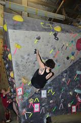 HOH_2539 (WK photography) Tags: chalk guelph climbing bouldering grotto rockclimbing chalkbag rockshoes bouldernight guelphgrotto