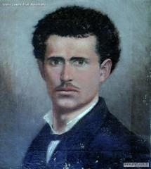 Giulio Cesare Prati Autoritratto