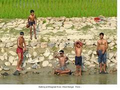 Indian men shirtless - West Bengal (doufu_chou) Tags: shirtless india men handsome beefcake 帅哥 男人 印度 indianmen
