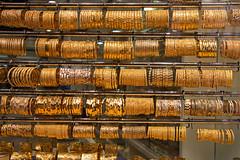 Dubai - Deira Gold Souk (Christian Jena) Tags: gold dubai souk deira