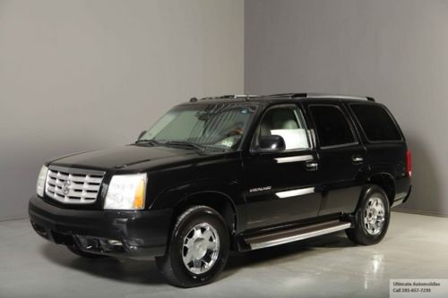 cars 2004 public price cadillac escalade buynow carauction